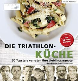 Die Triathlon-Küche [Version allemande]