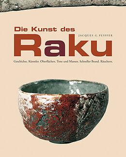 Die Kunst des Raku [Version allemande]