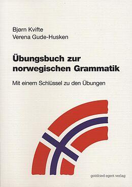 Übungsbuch zur norwegischen Grammatik [Versione tedesca]