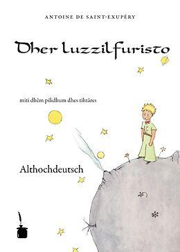 Der kleine Prinz - Althochdeutsch [Versione tedesca]