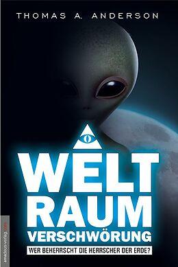 Die Weltraumverschwörung [Version allemande]