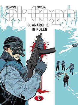 Al'togo 3 - Anarchie in Polen