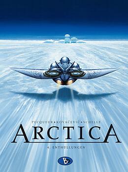 Arctica #4 [Versione tedesca]