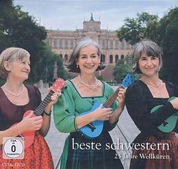 Beste Schwestern (cd+dvd)
