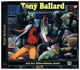 Tony Ballard 25 Als Der Silber