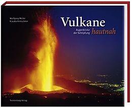 Vulkane hautnah [Versione tedesca]
