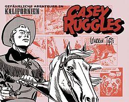 Casey Ruggles [Version allemande]