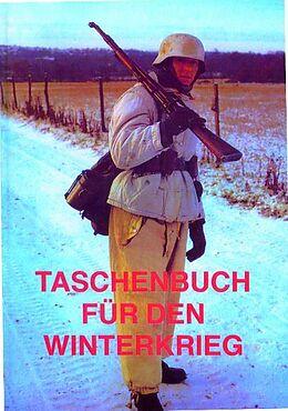 Taschenbuch für den Winterkrieg [Versione tedesca]