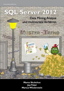 MS SQL Server 2012 (4) [Versione tedesca]