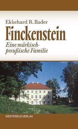 Finckenstein [Version allemande]