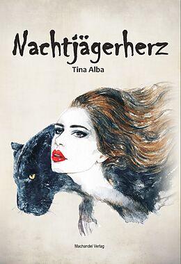 Nachtjägerherz [Versione tedesca]