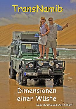 TransNamib: Dimensionen einer Wüste [Version allemande]