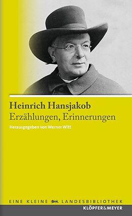Erzählungen, Erinnerungen [Version allemande]