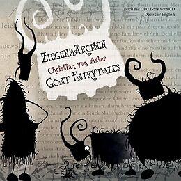 Ziegenmärchen - Goat Fairytales [Version allemande]