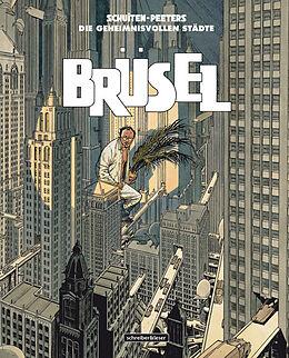 Brüsel [Versione tedesca]