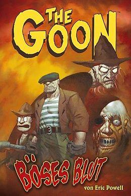 The Goon 6 [Version allemande]