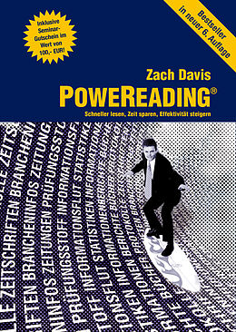 PoweReading [Version allemande]