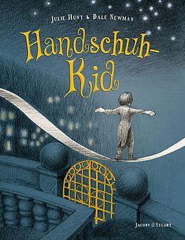 Handschuh-Kid [Version allemande]