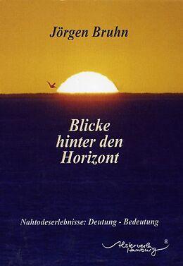 Blicke hinter den Horizont [Versione tedesca]