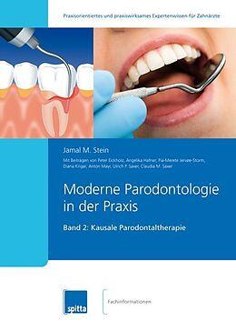 Moderne Parodontologie in der Praxis [Versione tedesca]