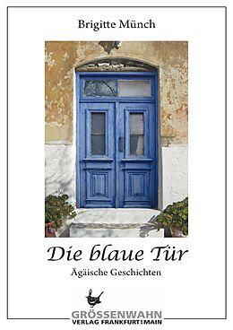 Die blaue Tür [Version allemande]