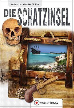Die Schatzinsel [Version allemande]