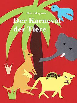 Der Karneval der Tiere [Versione tedesca]