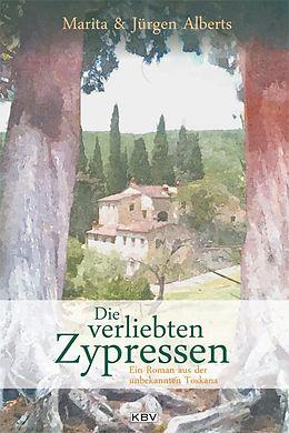 Die verliebten Zypressen [Version allemande]