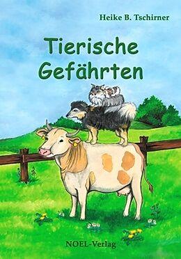 Tierische Gefährten [Versione tedesca]