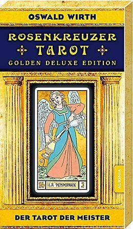 Rosenkreuzer Wirth Tarot - Der Tarot der Meister