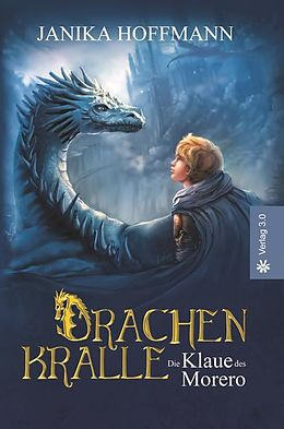 Drachenkralle [Versione tedesca]