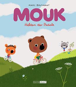 Mouk - Helden der Pedale [Version allemande]