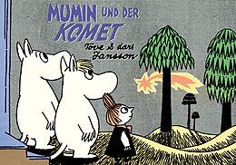 Mumin und der Komet [Versione tedesca]