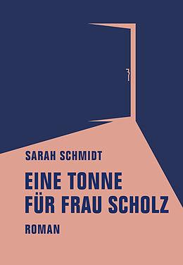 Eine Tonne für Frau Scholz [Versione tedesca]