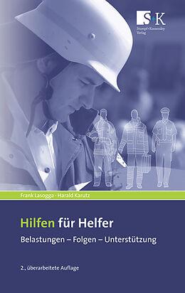 Hilfen für Helfer [Versione tedesca]