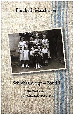 Schicksalswege 1 [Version allemande]