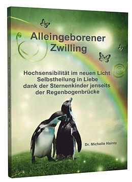 Alleingeborener Zwilling [Version allemande]