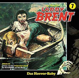 Folge 07 - Das Horror-baby