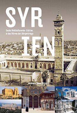 Syrien [Version allemande]
