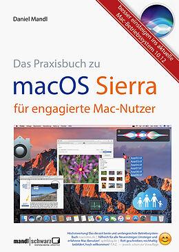 macOS Sierra - die Apple-Fibel für engagierte Mac-Nutzer [Versione tedesca]