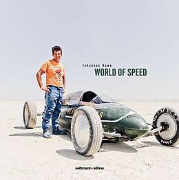 World of Speed [Versione tedesca]