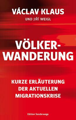 Völkerwanderung [Version allemande]