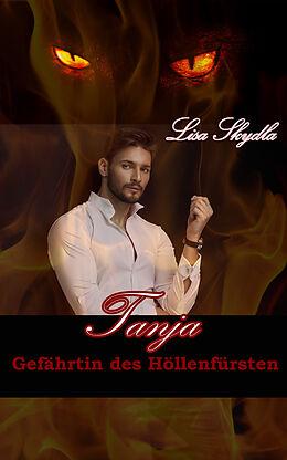 Tanja - Gefährtin des Höllenfürsten [Versione tedesca]