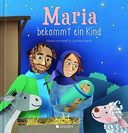 Maria bekommt ein Kind [Versione tedesca]