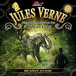 Jules Verne - Folge 4 - Der Elefant Aus Stahl