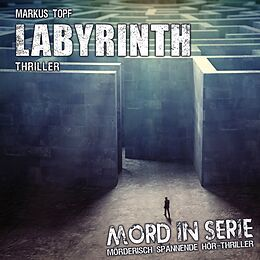 Mord In Serie Labyrinth