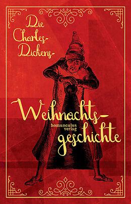 Die Charles-Dickens-Weihnachtsgeschichte [Versione tedesca]