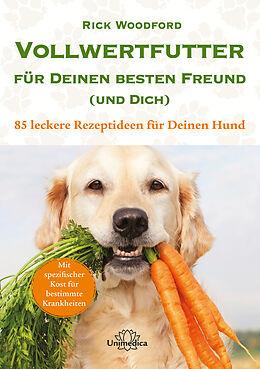 Das große Buch der Hundeernährung [Version allemande]