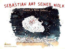 Sebastian auf seiner Wolke [Versione tedesca]