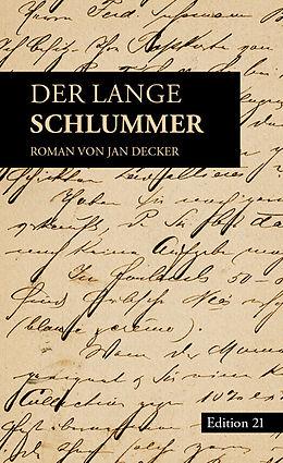 Der lange Schlummer [Version allemande]